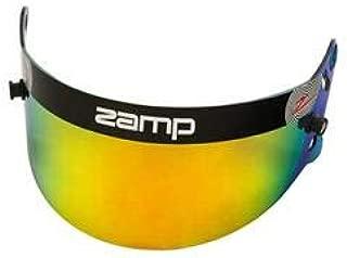 Zamp Z-20 Series Shield Gold Prizm Chrome
