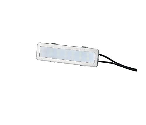 VIESTA 1x LED Ersatzlampe 2W für Viesta Dunstabzugshaube VDU6080SR und VDE6065SR mit Kabel, LED-Strahler & Beleuchtung