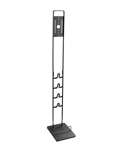Mount Plus MP-HAB502 Metal Storage Stand Dock Dockings Station for Dyson V6 V7 V8 V10 V11 DC30 DC31 DC34 DC35 DC58 DC59 DC62 DC74 Handheld Cordless Cleaner   Stable Metal Storage Rack