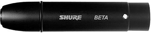 SHURE RPM626 - Preamplificador de micrófono en línea para SHURE BETA Series