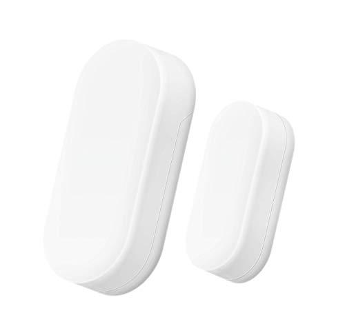 Trust Smart Home ACST-606 Sensore Wireless per Porta/ Finestra, Bianco
