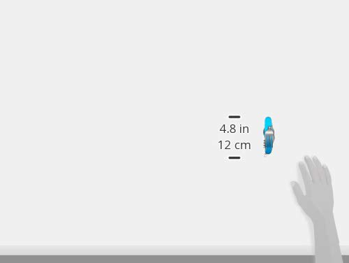 冒険倶楽部携帯型ツール7徳スプーン&フォーク付ナイフケース付ブルーL-29
