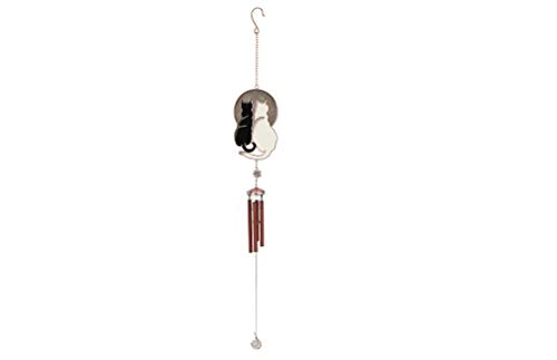 Gazing Cats Windchime (18/36)