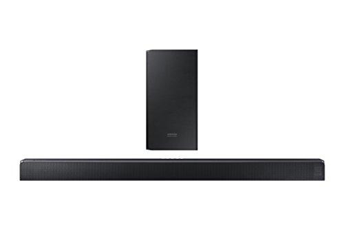 Samsung HW-N850 Soundbar mit Subwoofer (5.1.2 Kanäle 372W, 13 Lautsprecher, Dolby Atmos, DTS-X, Harman Kardon)
