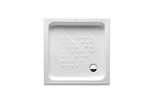 Roca A374773001 - Plato de ducha de porcelana
