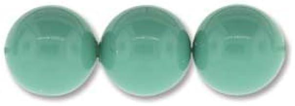 Swarovski Elements Crystal Pearl Beads 5810 3mm Jade (100)