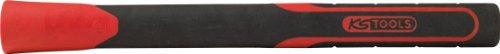 KS Tools 142.5319 - Mango de un martillo de fibra de vidrio, 280 mm