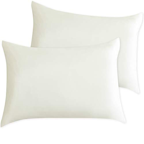Only a few in stock!  Price Drop Bamboo Pillow Cases No promo code needed