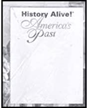 History Alive! america's Past (lesson guide 1, lessons 1-13)