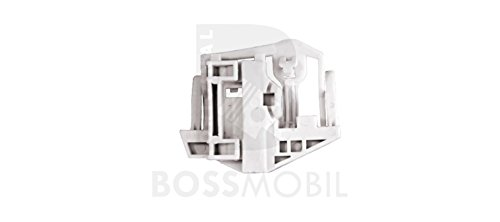 Original Bossmobil X3 (E83),Hinten Links, manuell oder elektrische, Fensterheber-Reparatursatz