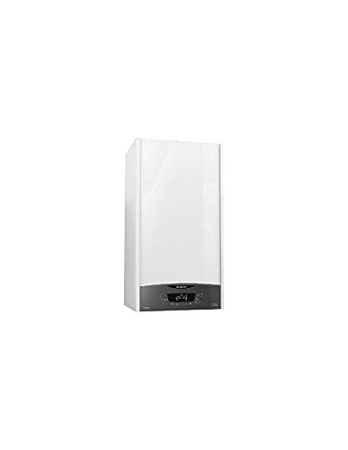 Ariston MLN3301022 Caldaia Murale a Condensazione CLAS One30, Bianco