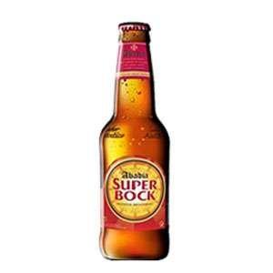 Unicer - Super Bock Abadia 33Cl X12