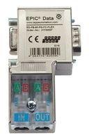 Best Price Square Connector, Epic PROFIBUS 90¡ Fast C. 21700501 by Lapp Kabel