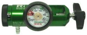 8 Detroit Mall LPM Oxygen Regulator CGA-870 w Responsive by Barb Outlet Respi Ultra-Cheap Deals
