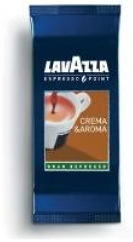 Lavazza Espresso Point Crema E Aroma Grand Espresso Capsules Count Of 200