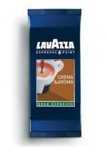 Lavazza Espresso Point Crema e Aroma Grand Espresso Capsules (Count of 200)