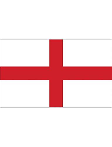"""TrendClub100® Fahne Flagge """"England GB"""" - 150x90 cm / 90x150cm"""