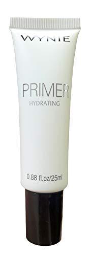 WYNIE Primer Maquillaje Piel Seca y Normal Prebase Hidratante de Larga Duración Oil Free Primer Hydrating - 25 ml