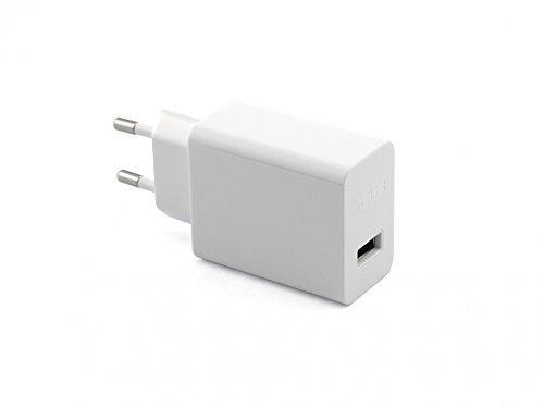 ASUS Transformer Book T100TA Original USB Netzteil 18 Watt EU Wallplug weiß
