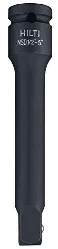 Hilti Vaso de impacto SI-S EXT 1/2'-5'L, 2076828
