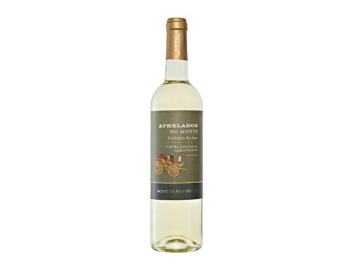 Atrelados do Monte, vino bianco Alentejo, annata, 75 cl, 6 bottiglie