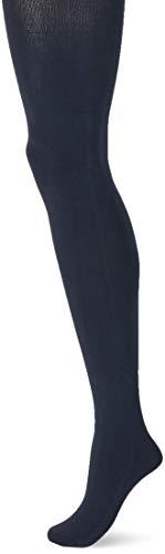 Hudson Damen Thermo Strumpfhose, Marine, 36/38