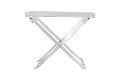 Designstyles - Bandeja de acrílico para mesa – transparente