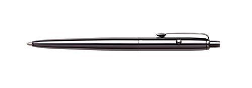 Fisher Space Pen Side Release Button Ballpoint Retractable Pen Black Titanium Nitride AG7BTN
