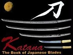 katana the book of japanese blades