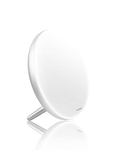 Lanaform Lumino LED - Lampe de luminothérapie 10.000 Lux