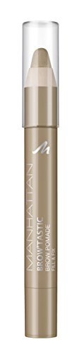 Manhattan Brow'tastic Brow Pomade 001 Light