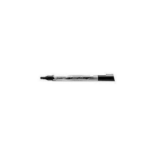 SG Educational BIC 902087 Bic Velleda whiteboard-marker, vloeibare inkt, blauw, 12 stuks