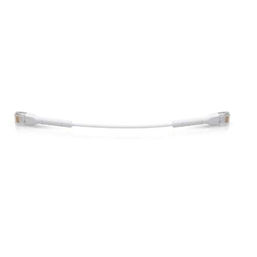 Ubiquiti Networks UC-Patch-RJ45-50 - UniFi-Patchkabel, weiß, 0,1 m, 50er Pack