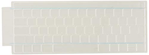 """Moshi ClearGuard Protector for MacBook Pro 13/15"""" Keyboard with Touch Bar, (US Layout 2016)"""
