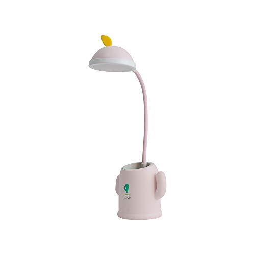 FGONG USB-LED-lamp Cactus Studio Occhio tafellamp creatieve pennen voor wandverlichting kinderen nachtkastje verlichting opvouwbaar
