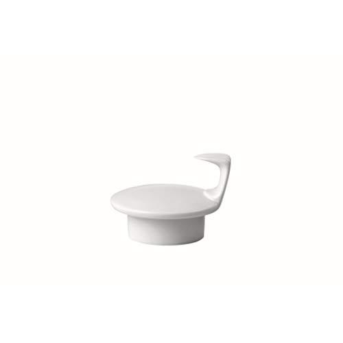 Rosenthal - TAC Gropius - Deckel zu Teekanne 6 Personen - Weiß