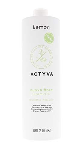 Kemon Actyva Nuova Fibra Shampoo 1000 ml