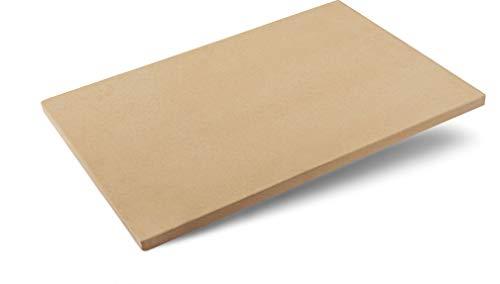 Napoleon Pizzastein, 51 x 34 cm, beige, 54 x 34 x 1.8 cm, 1 ml, 70008