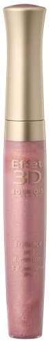 Bourjois Effet 3D Lipgloss - #48 Rose Romantic 7.5ml/0.2oz - Make-up
