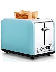 Toaster Blue