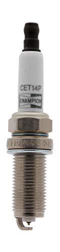 Zündkerze EON TITAN von Champion (CET14P) Zündkerze Zündanlage
