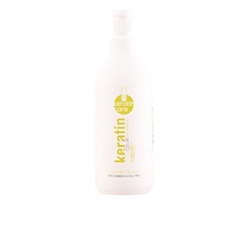 Alexandre Cosmetics Keratin Care Color Shampoo Champú - 1000 ml (8436042217335)