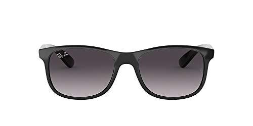 Ray-Ban - Gafas de sol Wayfarer Andy RB4202, Black, Gr. 55