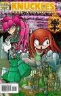 Knuckles the Echidna #5 (Sonic the Hedgehog)