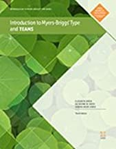 Introduction to Myers-Briggs® Type and Teams 3rd Edition