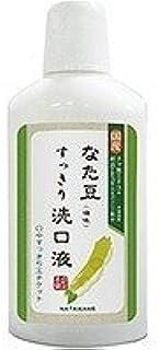 株式会社三和通商 なた豆 すっきり 洗口液(500ml)