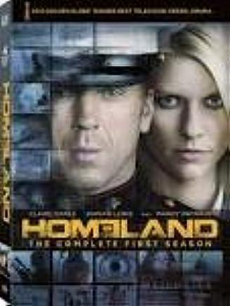 Homeland Saison 1