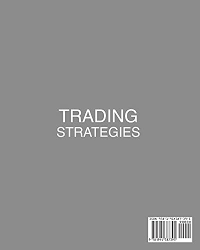 Trading Strategies: 4 Books in 1 the Complete Guide to Maximize Your Profits with Forex, Options Trading, Stock Market, Day, and Swing Trading