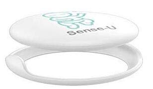 Sense-U Ring Accessory for Baby Breathing & Rollover Movement Monitor (Device not Included) (M-MBA)