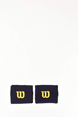 WILSON - Fitness-Schweißbänder in Peacoat, Größe Einheitsgröße